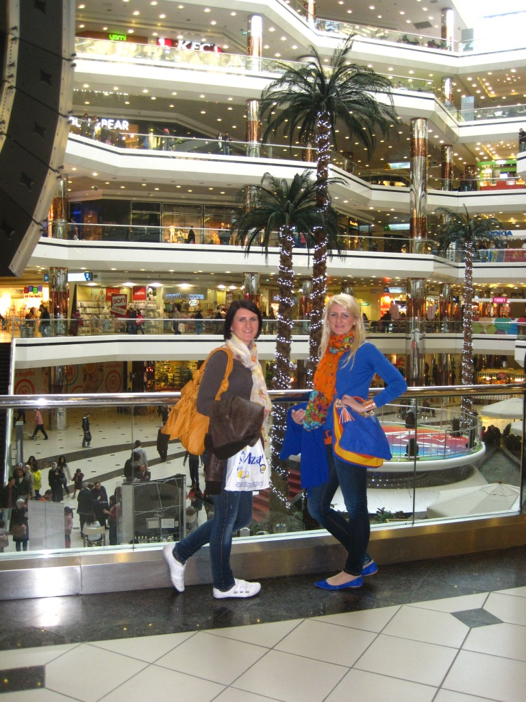 Cevahir Shopping Mall