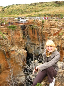 Bourkes Luck Potholes