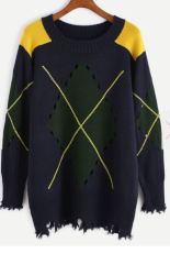romwesweater