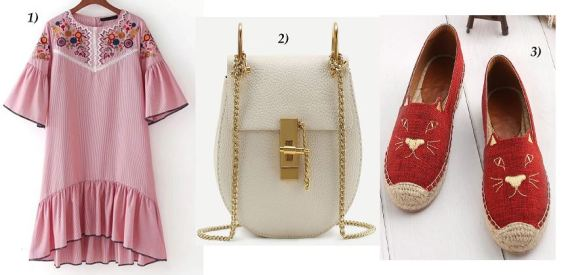 Embroidered-Dress-Chanel-Espadrilles-Chloe-Drew-Bag-Lookalike-tamara-prutsch-carrieslifestyle
