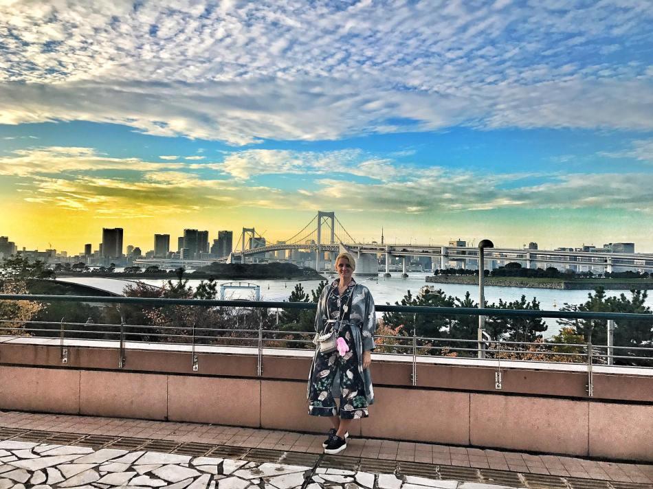 Odaiba-Rainbow-Bridge-Toyko-Japan-Monorail-View-Reisebericht-Reiseblog-Travelblog-carrieslifesytle-Tamara-Prutsch