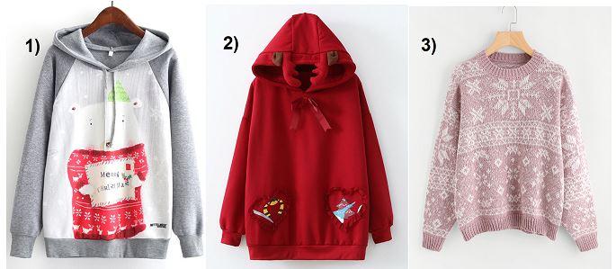 Christmas-Sweater-Hoodie-Rendeir-carrieslifestyle-Tamara-Prutsch