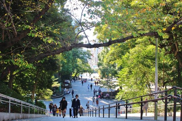 Ueno-Park-Japan-Tokyo-carrieslifestyle-Tamara-Prutsch-Travelblogger-Reiseblog
